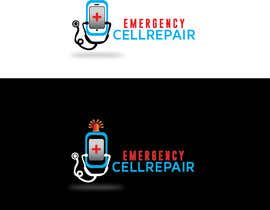 nº 38 pour Design a Logo for Cell Repair Company par utrejak