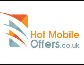 nº 147 pour Design a Logo for HotMobileOffers.com par saadjee25