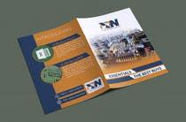 Graphic Design Konkurrenceindlæg #21 for Brochure / booklet -  Front & Back Page only