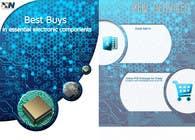 Graphic Design Konkurrenceindlæg #8 for Brochure / booklet -  Front & Back Page only