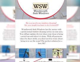 Nro 23 kilpailuun Design a Flyer käyttäjältä shakib24hour