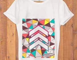 darijajotun tarafından Design a T-Shirt logo için no 2