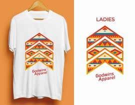 sartedayrene tarafından Design a T-Shirt logo için no 14