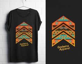 sartedayrene tarafından Design a T-Shirt logo için no 27