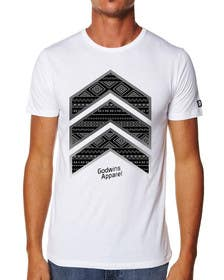 ozafebri tarafından Design a T-Shirt logo için no 26