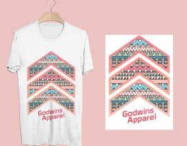 jennierosep tarafından Design a T-Shirt logo için no 25