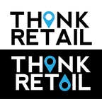Graphic Design Contest Entry #458 for Design a Logo for Think Retail