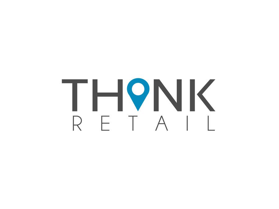Contest Entry #60 for Design a Logo for Think Retail