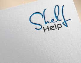 #243 for Design a Logo for Shelf Help by sunmoon1
