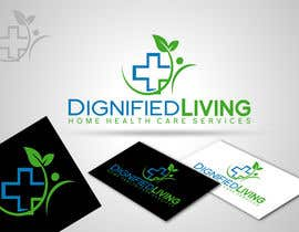 nº 19 pour Design a Logo for Dignified Living par texture605