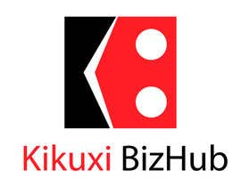 allWebDesignPro tarafından Design a Logo - Kikuxi BizHub için no 31