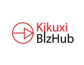 allWebDesignPro tarafından Design a Logo - Kikuxi BizHub için no 32