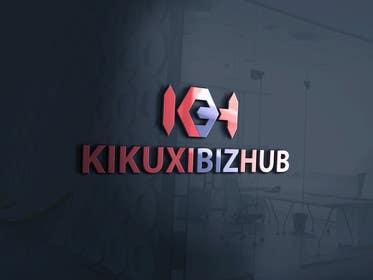 desingtac tarafından Design a Logo - Kikuxi BizHub için no 23