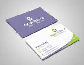 #31 for Develop a Corporate Identity by DaimDesigns