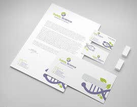 #39 for Develop a Corporate Identity by DaimDesigns
