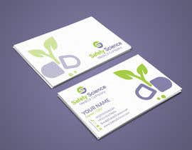 #51 for Develop a Corporate Identity by DaimDesigns