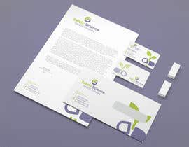 #52 for Develop a Corporate Identity by DaimDesigns