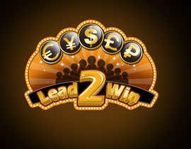 #117 pentru Logo Design for online gaming site called Lead2Win de către rogeliobello