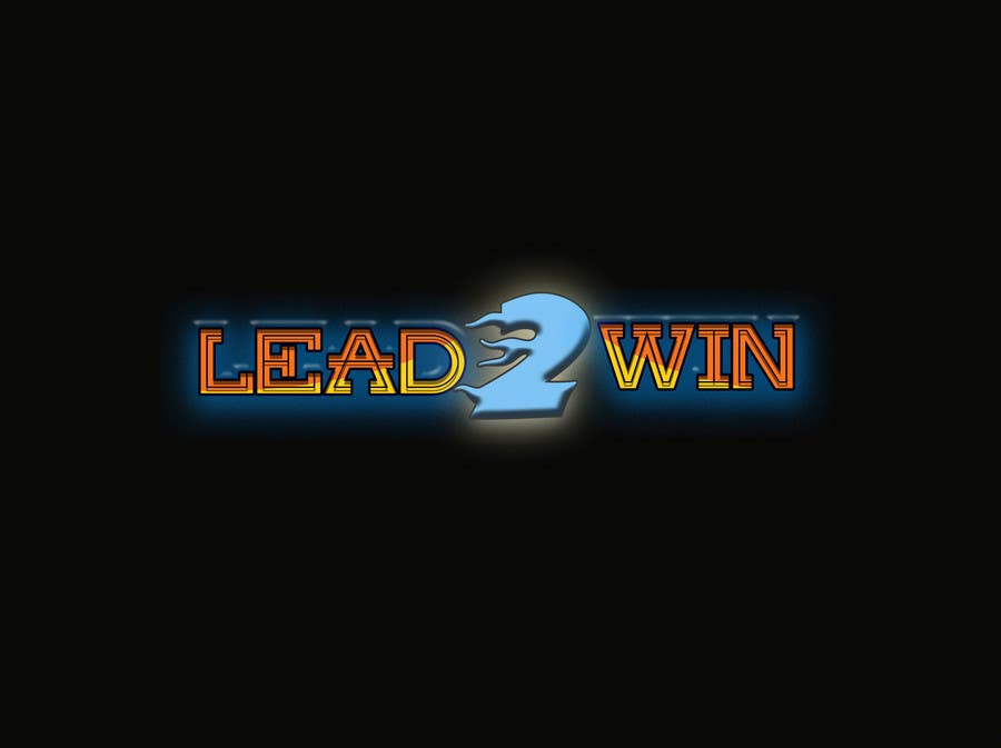 Contest Entry #21 for Logo Design for online gaming site called Lead2Win