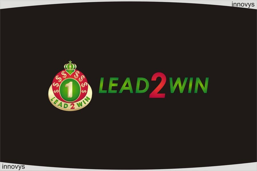Contest Entry #139 for Logo Design for online gaming site called Lead2Win