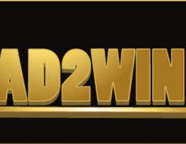 #136 for Logo Design for online gaming site called Lead2Win af MarkIbaldezArt