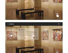 itsjosh tarafından App Design - VR Museum Tour [Mobile] + Future Contract için no 7