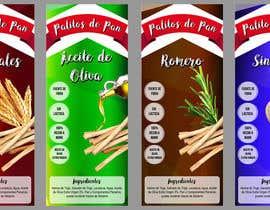 angeljesus15 tarafından Diseño de unas pegatinas için no 12