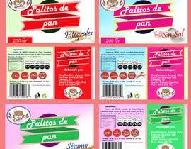 myjobsljc tarafından Diseño de unas pegatinas için no 17
