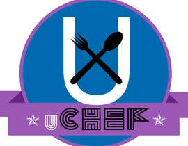 #31 for Design a Logo for uChef af axd123