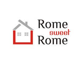 #17 for Disegnare un Logo for  Small hotel in Rome by primavaradin07