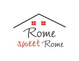 #18 for Disegnare un Logo for  Small hotel in Rome by primavaradin07
