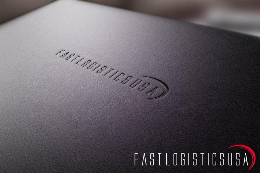 Konkurrenceindlæg #44 for Design a Logo for Logistics/Shipping Company