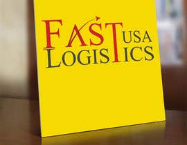 #46 for Design a Logo for Logistics/Shipping Company by m2ny