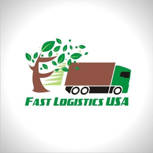 Konkurrenceindlæg #31 for Design a Logo for Logistics/Shipping Company
