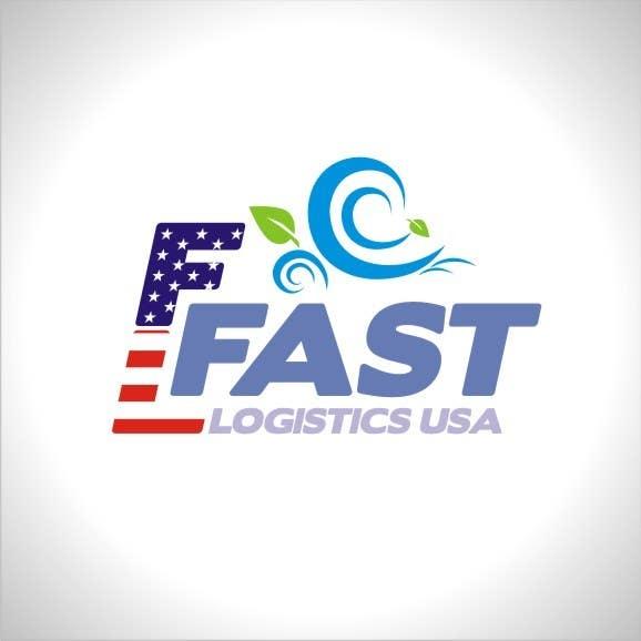 Konkurrenceindlæg #40 for Design a Logo for Logistics/Shipping Company