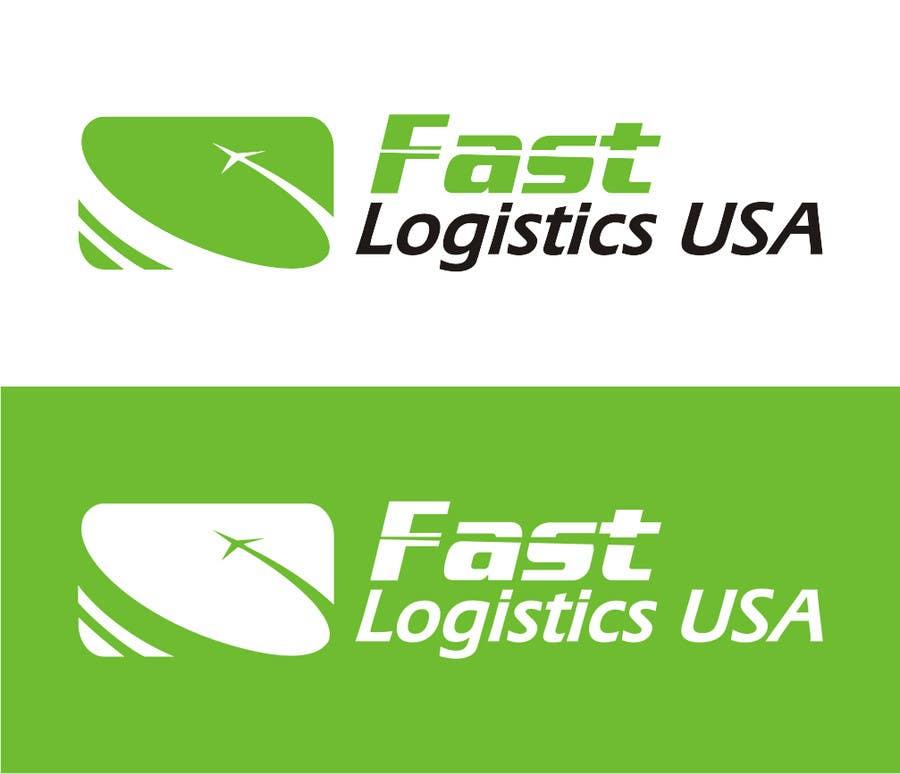Konkurrenceindlæg #121 for Design a Logo for Logistics/Shipping Company