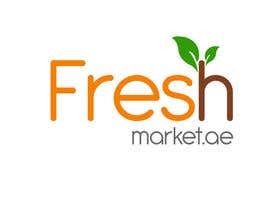 #448 untuk Design a Logo for Fruit and vegetable delivery business oleh Rushiad