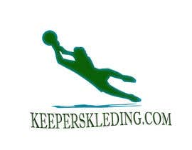 #7 for Design a logo for Keeperskleding.com website af fof0