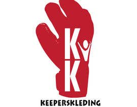 #19 for Design a logo for Keeperskleding.com website af tharm