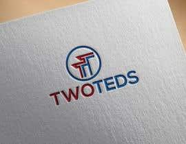 adilesolutionltd tarafından Design a Logo for our company (twoteds) için no 34