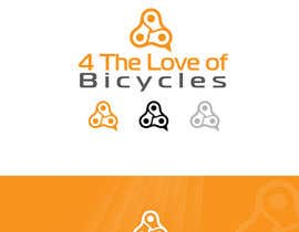 manuel0827 tarafından Design a Logo for Bicycle Blog/social media için no 4