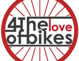 amlanmukerjee tarafından Design a Logo for Bicycle Blog/social media için no 53