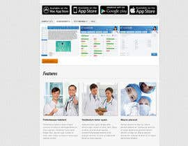 #16 para Home Page Website Design -  $300 to the winner if its really good! por samarsoft2013