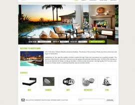 #13 untuk Home Page Website Design -  $300 to the winner if its really good! oleh infostarvision