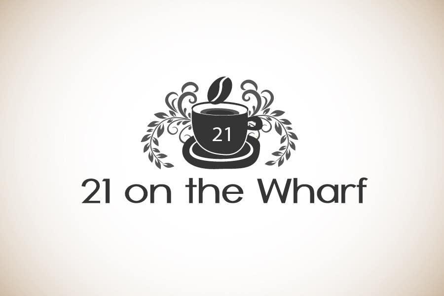 Конкурсная заявка №138 для Logo Design for 2Fresh Pty Ltd ATF Cafe 21 Trust