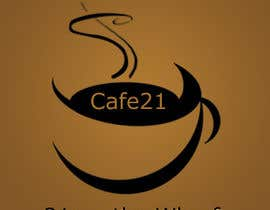 malakark tarafından Logo Design for 2Fresh Pty Ltd ATF Cafe 21 Trust için no 133
