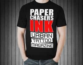 Nro 8 kilpailuun Design a T-Shirt käyttäjältä atikul4you