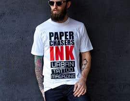 Nro 3 kilpailuun Design a T-Shirt käyttäjältä greenpeacepait