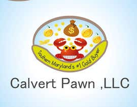 #15 for Graphic Design for Calvert Pawn LLC by Sidqioe