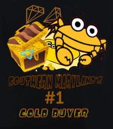 Kilpailutyö #                                        22                                      kilpailussa                                         Graphic Design for Calvert Pawn LLC